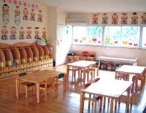 栄光幼稚園(京都府京都市右京区)の様子