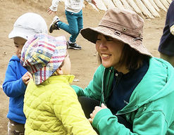幼保連携型認定こども園おかだまのもり(北海道札幌市東区)先輩からの一言