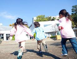 星幼学園(山形県山形市)の様子