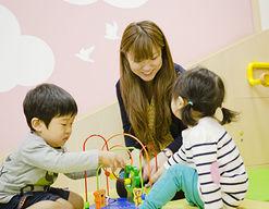 LITALICOジュニア藤沢教室(神奈川県藤沢市)の様子