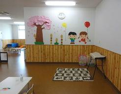 保育室アカツキ(埼玉県さいたま市北区)の様子