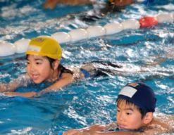 ひばり幼稚園(大阪府和泉市)の様子