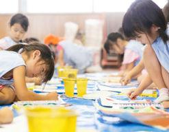 幼保連携型認定こども園 陽だまりこども園(幼児クラス)(愛知県名古屋市名東区)の様子