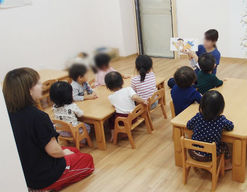 きたの小規模保育園(兵庫県神戸市中央区)先輩からの一言