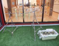 福井 もりと風の保育園(北海道札幌市西区)の様子