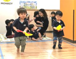 NOVAインターナショナルスクール札幌校(北海道札幌市中央区)先輩からの一言