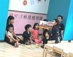 NOVAインターナショナルスクール札幌校(北海道札幌市中央区)の様子