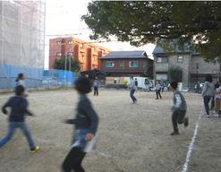 吹上鶴舞学童保育(愛知県名古屋市昭和区)の様子