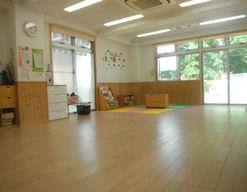 時の子保育園(東京都三鷹市)の様子