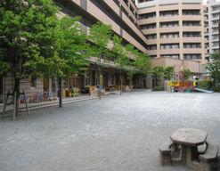 同援さくら保育園(東京都豊島区)の様子