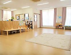 小規模保育園おおきな木(静岡県静岡市葵区)の様子