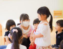 のびのび保育園九大学研都市園(福岡県福岡市西区)の様子