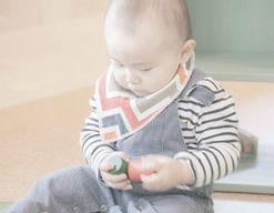 もしもしのほし高円寺保育園(東京都杉並区)の様子
