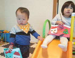 ホテルルートイン亀山インター託児所(三重県亀山市)の様子
