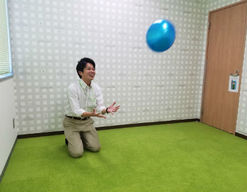 ハビー立川教室(東京都立川市)の様子