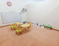 ハビー相模大野教室(神奈川県相模原市南区)の様子