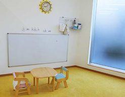 ハビー越谷教室(埼玉県越谷市)の様子