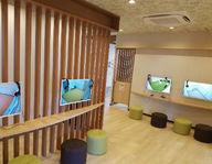 ハビー上板橋教室(東京都板橋区)の様子