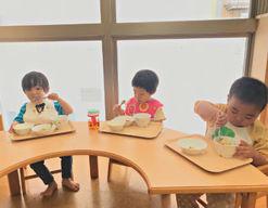 アクアタウン保育ルーム(愛知県名古屋市中村区)の様子