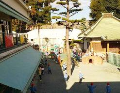 鳴海保育園(愛知県名古屋市緑区)の様子