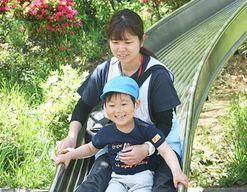 エポック保育園(神奈川県相模原市中央区)先輩からの一言