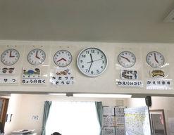 児童発達支援・放課後等デイサービス ひかり岩見沢(北海道岩見沢市)の様子