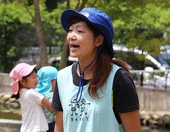 もりの風保育園(神奈川県横浜市緑区)先輩からの一言