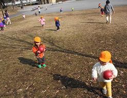 みもざ保育園(神奈川県横浜市緑区)の様子