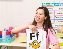 リトルニュートンインターナショナル幼稚舎(広島県広島市中区)の様子