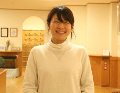 天林寺保育園(静岡県浜松市中区)先輩からの一言