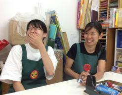 わおわお仲町台保育園(神奈川県横浜市都筑区)の様子