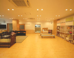 ポストメイト保育園ホテルグランヴィア岡山(岡山県岡山市北区)の様子