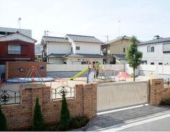 金町保育園(東京都葛飾区)の様子