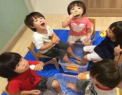 リフレッシュ保育ハピネスHOUSE(北海道札幌市中央区)の様子