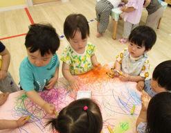 ローリング・マンデー・プリスクール(Rolling Monday Preschool)(東京都江東区)の様子