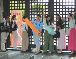 認定こども園横浜マドカ幼稚園(神奈川県横浜市緑区)の様子