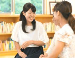 のだ山幼稚園(大分県大分市)先輩からの一言