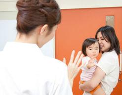 けいゆう病院内むつみ保育園(神奈川県横浜市西区)の様子