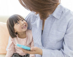 CHILD-CARE青葉台(神奈川県横浜市青葉区)の様子