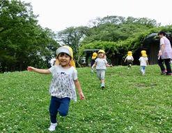 湘南台よつば保育園Plus(神奈川県藤沢市)の様子