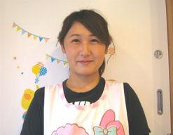 小規模認可保育事業所みょうでん笑顔保育園(千葉県市川市)先輩からの一言