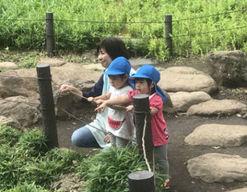 あおぞら保育園(東京都杉並区)の様子