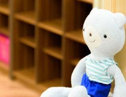 Kids Planet(大阪府大阪市中央区)の様子