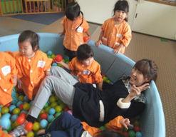 柳保育園(愛知県名古屋市中村区)先輩からの一言