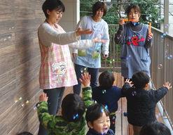 湘南まるめろ保育園(神奈川県藤沢市)先輩からの一言