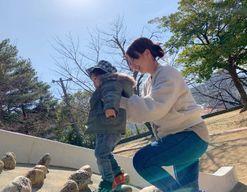 原こども保育園(福岡県福岡市早良区)の様子