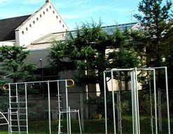 仁川学院マリアの園幼稚園(兵庫県西宮市)の様子