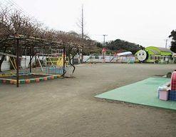 認定こども園相武幼稚園(神奈川県横須賀市)の様子