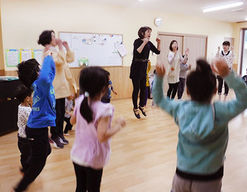 国際医療福祉大学 西那須野キッズハウス(栃木県那須塩原市)の様子