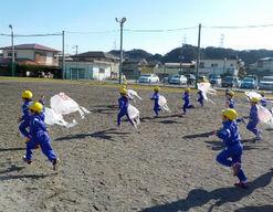 岩戸幼稚園(神奈川県横須賀市)の様子